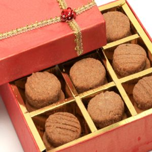 Biscuits, Cookies, Crackers - Gifts-Nachini Biscuits