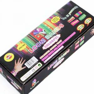 Gifts Kids Hampers -loom Bands