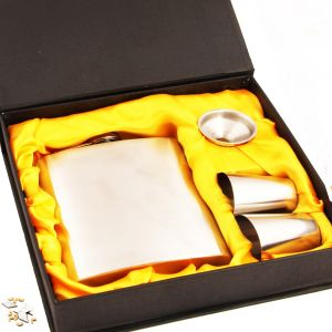 Gifts - Hip Flask