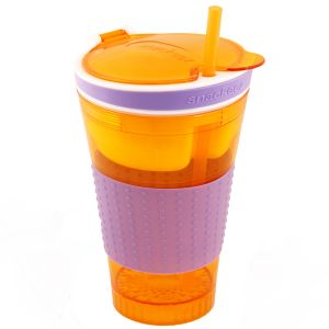 Kids' Accessories (Misc) - Kids Gifts - Snack and Drink Cup