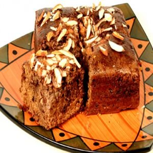 Gifts-honey Brownies