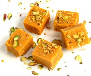 Sweets-ghasitaram Gifts Mohan Thal