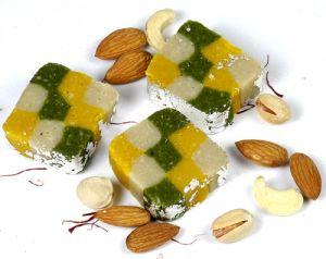 Sugar free pista buy sugar free pista online at best price in sweets ghasitaram gifts sugarfree tirangi squares negle Images