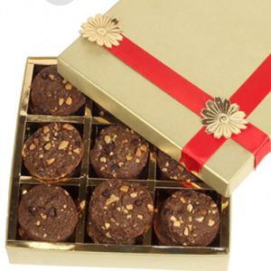 Biscuits, Cookies, Crackers - Gifts-Choco Chip Cookies