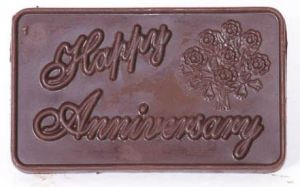 Chocolates-sugarfree Happy Anniversary Chocolates