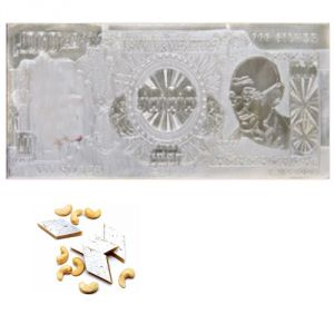 Gifts Hamper-pure Silver Currency Note