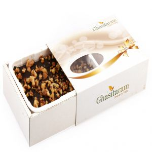 Gifts-walnut Chocolate Fudge