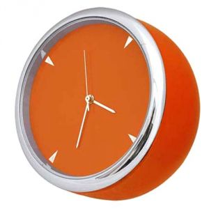 Desktop Clocks-round Desk Clock - 399