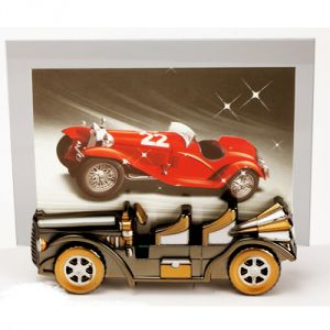 Gifts Hamper-car Photoframe