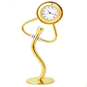 Desktop Clocks - Figure Clock Btc-148