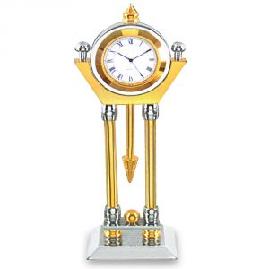 Desktop Clocks - Standing Clock Btc-16