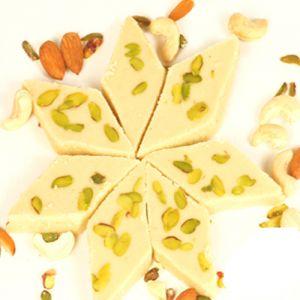 Buy sweets ghasitaram gifts sugarfree almond heads online best sweets ghasitaram gifts sugarfree without warak kaju katli negle Images