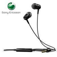 Mobile Handsfree (Misc) - Sony Mh750 Handsfree Headset Mic Xperia