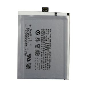Meizu Mx3 M351 M353 M355 M356 M055 Li Ion Polymer Replacement Battery Bo-30 By Snaptic