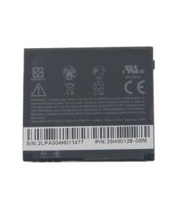 Htc Desire Hd2 Li Ion Polymer Replacement Battery Bb81100 By Snaptic