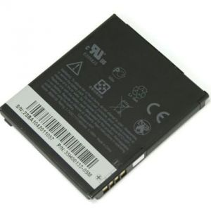 Htc Desire A8181 Li Ion Polymer Replacement Battery Bb99100 By Snaptic