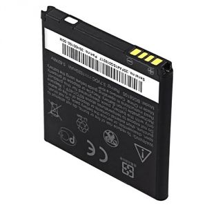Htc Evo 3d Li Ion Polymer Replacement Battery Bg58100 By Snaptic