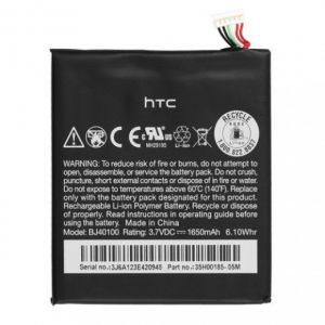 Sandisk,Snaptic,G,Htc,Manvi,Oppo,Lg,Concord Mobile Phones, Tablets - HTC One S Li Ion Polymer Replacement Battery BJ40100 by Snaptic
