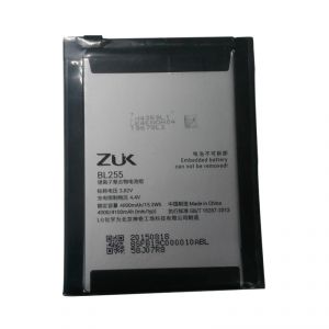 Lenovo Zuk Z1 Original Li Ion Polymer Internal Replacement Battery Bl-255 By Snaptic