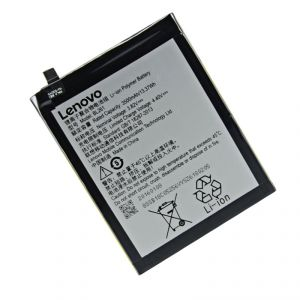 Lenovo Lemon X3/c50/x3/c70 Original Li Ion Polymer Internal Replacement Battery Bl-258 By Snaptic
