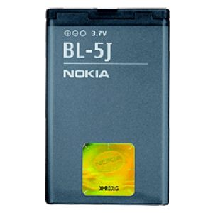 Nokia Lumia 620 Li Ion Polymer Replacement Battery Bl-5j By Snaptic