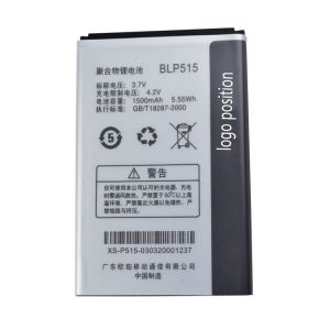 Oppo F15 R801 T15 T703 Li Ion Polymer Replacement Battery Bl-515