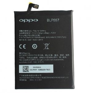 Sandisk,Snaptic,G Mobile Phones, Tablets - Oppo N1 N1T N1W Li Ion Polymer Replacement Battery BLP-557 by Snaptic