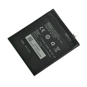 Oppo N5117 N1 Mini R6007 Li Ion Polymer Replacement Battery Blp-573 By Snaptic