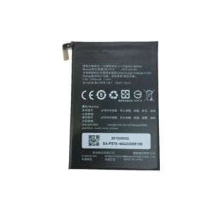 G,Vox,Snaptic,Zen,Micromax Mobile Phones, Tablets - Oppo R5 R8107 R8109 Li Ion Polymer Replacement Battery BLP-579 for Snaptic