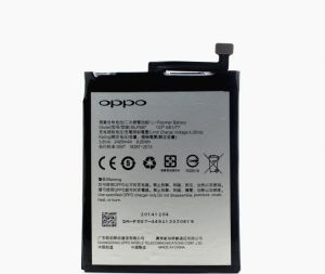 Oppo R1 R8205 R8207 R1c R1x Li Ion Polymer Internal Replacement Battery Blp-587 By Snaptic