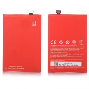 Sandisk,Snaptic,G,Quantum,Lg Mobile Phones, Tablets - Oneplus Two Li Ion Polymer Replacement Battery BLP-597 by Snaptic