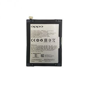 Oppo A53 Li Ion Polymer Replacement Battery Blp-601 By Snaptic