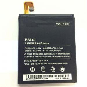 Redmi Mi4 Li Ion Polymer Replacement Battery Bm-32 By Snaptic