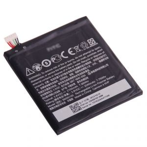 Htc One X Plus Li Ion Polymer Replacement Battery Bm35100 By Snaptic