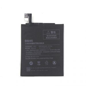 Panasonic,Optima,Vu,Snaptic Mobile Phones, Tablets - MI Redmi Note 3 Li Ion Polymer Replacement Battery BM-46 by Snaptic