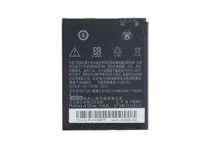 Htc Desire 600 Li Ion Polymer Replacement Battery Bo47100 By Snaptic