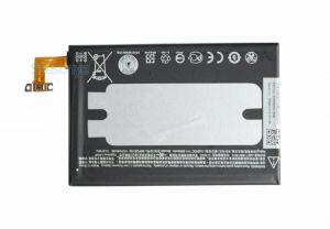 Panasonic,Motorola,Jvc,H & A,Snaptic,Apple,G Mobile Phones, Tablets - HTC One M9 Li Ion Polymer Replacement Battery BOPGE100 by Snaptic