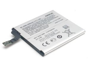 G,Vox,Snaptic,Zen,Htc Mobile Phones, Tablets - Nokia Lumia 625 Li Ion Polymer Replacement Battery BP-4GWA by Snaptic