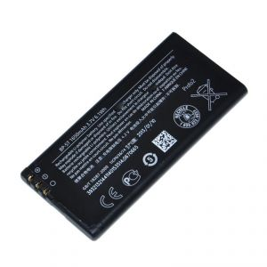 Panasonic,Motorola,Jvc,H & A,Snaptic,Sony,Creative,Vu Mobile Phones, Tablets - Nokia Lumia 820 Li Ion Polymer Replacement Battery BP-5T by Snaptic