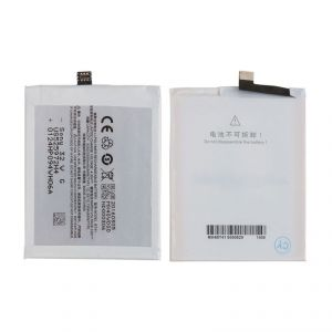 Meizu Mx4 Pro Li Ion Polymer Replacement Battery Bt-41 By Snaptic