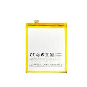 Meizu M2 Note Li Ion Polymer Internal Replacement Battery Bt-42c By Snaptic