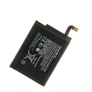 Nokia Lumia 1520 Li Ion Polymer Replacement Battery Bv-4bw By Snaptic