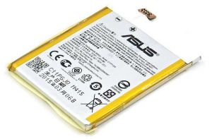 Motorola,Jvc,Snaptic Mobile Phones, Tablets - ASUS Zenfone 5 Li Ion Polymer Internal Replacement Battery C11P1324 by Snaptic