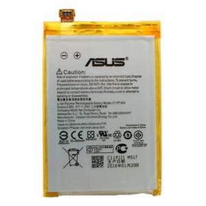 Asus Zenfone 2 Ze-550ml / Ze-551ml Li Ion Polymer Internal Replacement Battery C11p1424 By Snaptic