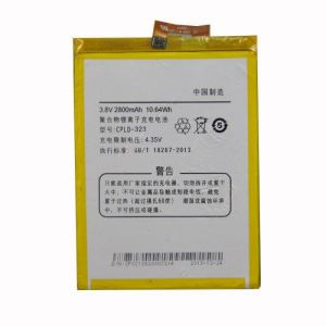 Coolpad 9190l S6 Li Ion Polymer Replacement Battery Cpld-323