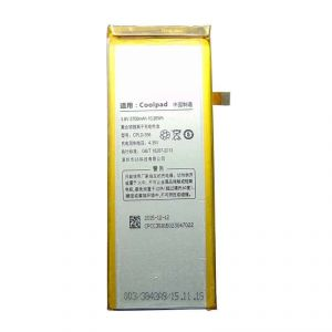 Coolpad X7, 8690, 8690-t00 Li Ion Polymer Replacement Battery Cpld-358 By Snaptic