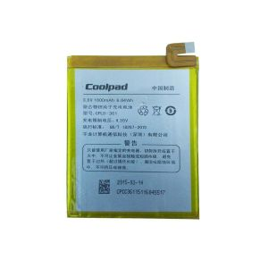 Coolpad Ivvi K1 Mini Sk101 Li Ion Polymer Internal Replacement Battery Cpld-361 By Snaptic
