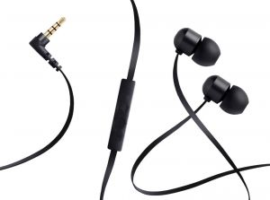 "Blackberry Handsfree - The Incredible In Ear Stereo Headset with Mic for Blackberry Porsche Design P""9981"