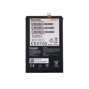 Panasonic Eluga L2 Li Ion Polymer Internal Replacement Battery Eb-90s55el2 By Snaptic