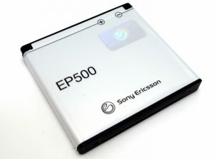 Sony Ericsson E15i X8 E16i W8 Vivaz U5i Mini , Mini Pro Li Ion Polymer Replacement Battery Ep500 By Snaptic
